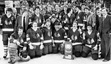 1981-82 UND Sioux