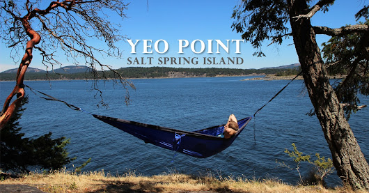 Yeo Point Hike on Salt Spring Island | Outdoor Vancouver