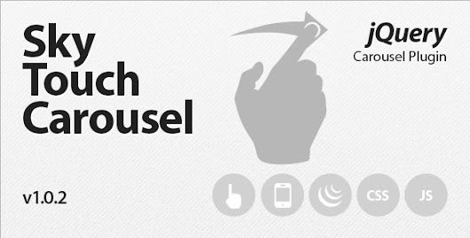 Download Sky jQuery Touch Carousel nulled | OXO-NULLED