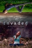 Invaded (Alienated Series #2)