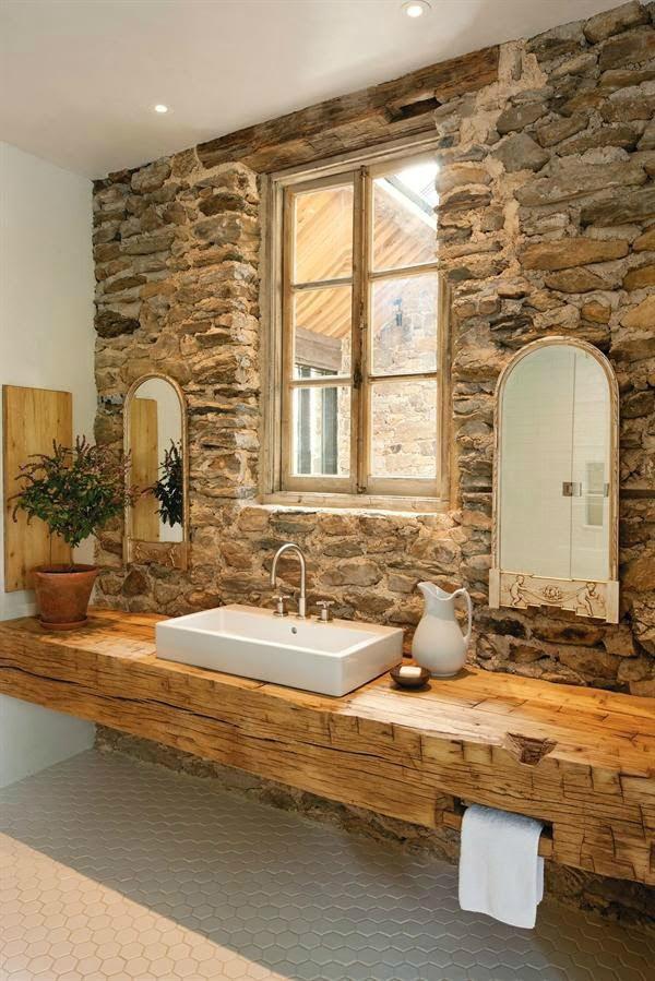 26 Awesome Bathroom Idea 11