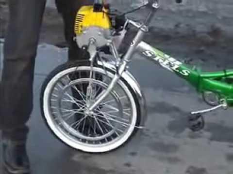 Modifikasi Sepeda Bmx Drag