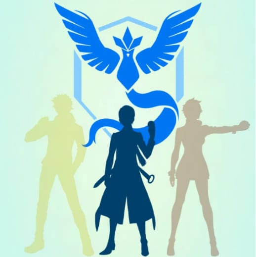 Pokemon Go Teams: Mystic, Instinct and Valor – which team is best and who should I join?