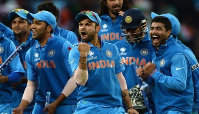 2015 ICC Cricket World Cup India vs Pakistan