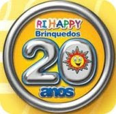 Ri Happy 20 Anos