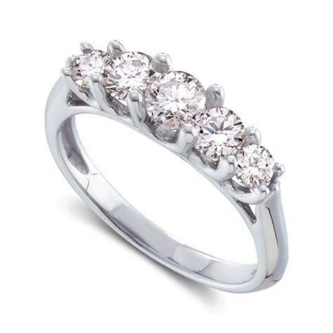 Anniversary Wedding Rings