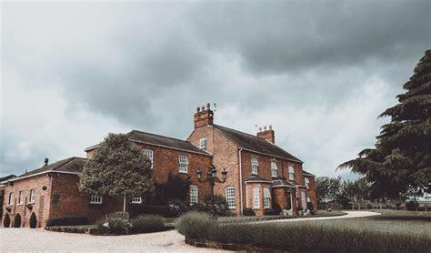 Swancar Farm Country House Wedding Venue Nottingham