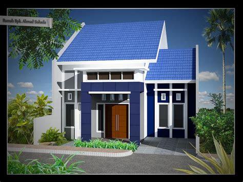 rumah minimalis 6x9 - desain rumah