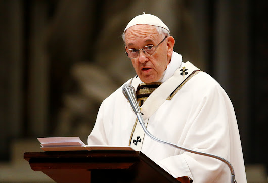 "Does hell exist? Pope Francis says ""no"" in interview that could change Catholicism forever"