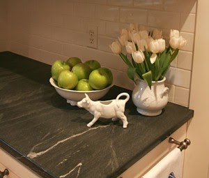 The Architectural Surface Expert Review Soapstone Versus