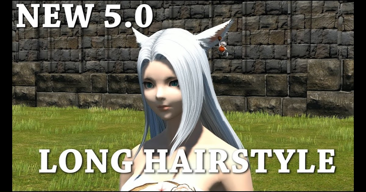 Ffxiv Modern Aesthetics Curls Hairstyle - Top Hairstyle ...