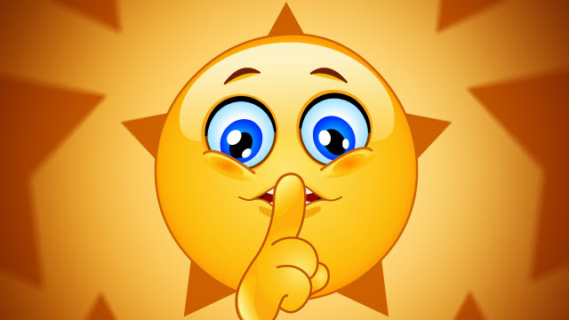Click here to read Shhh! Keeping Quiet May Help You Achieve Your Goals