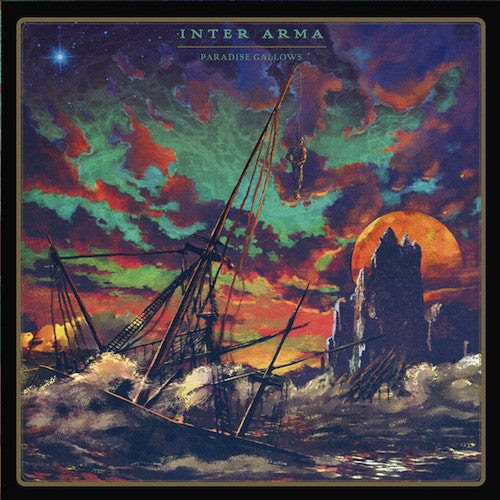 Inter Arma ‎– Paradise Gallows 2XLP