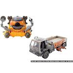 Mattel MTTFMY60 Matchbox & Jurassic World Lights & Sounds Assortment - Pack of 2