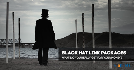 Why Selling Link Building Services on Black Hat Forums is a HIGHLY Profitable Business