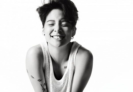 Client News – Check out the Forbes Magazine feature on Amber Liu discussing her U.S. solo musical debut