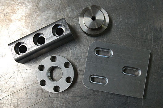Design Metal