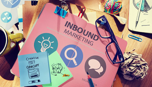Inbound Marketing - Agência de marketing digital