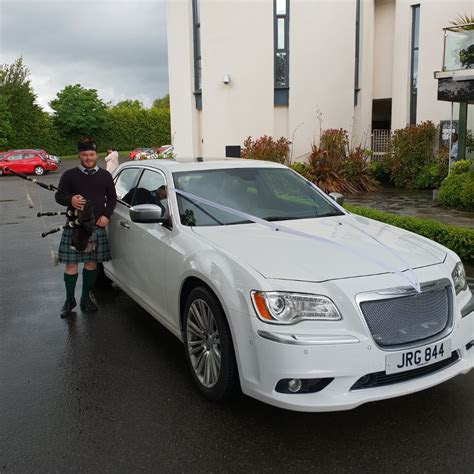 Beaufords Stretch Limos and Classic Mercedes Benz Wedding Cars