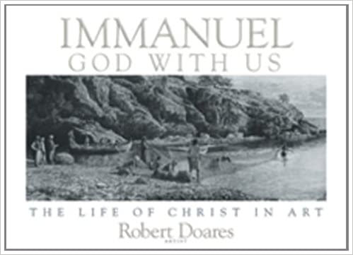 "The View from Behind the Cross  (from ""Immanuel"" by Robert Doares)"