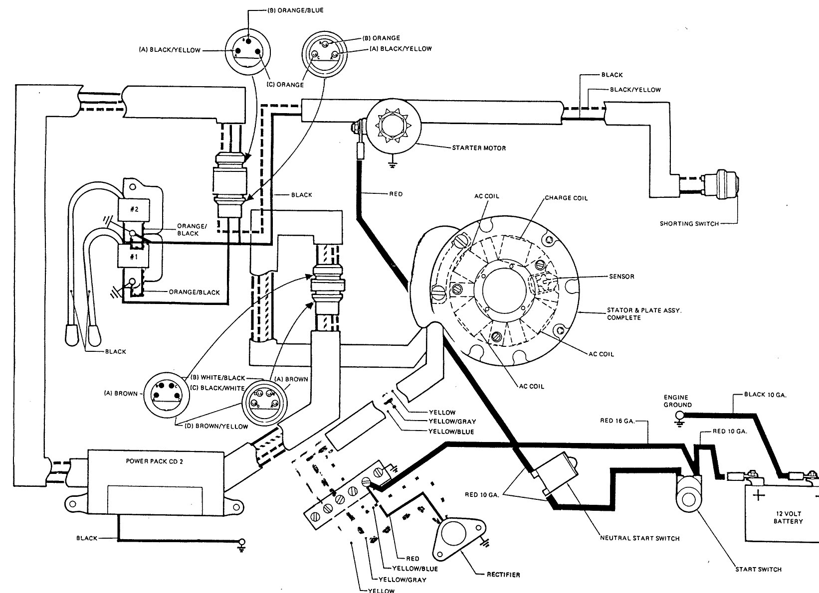 100 Hp Johnson Outboard Motor Wiring Diagram Mobile Home Intertherm Furnace Wiring Diagram Bege Wiring Diagram