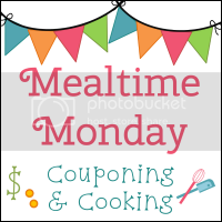 Couponing and Cooking