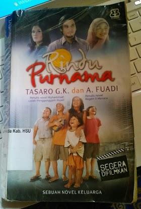 Rindu Purnama Review