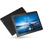 Lenovo Smart Tab M10 ZA48 - Wi-Fi - 32 GB - Slate Black - 10.1""