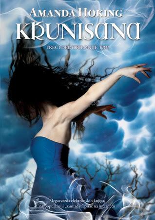 Krunisana (Trylle Trilogy, #3)