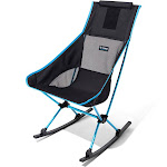Helinox Chair Two Rocker - Black