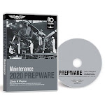 ASA 2020 AMT General, Airframe and Powerplant Prepware (CD, Online)