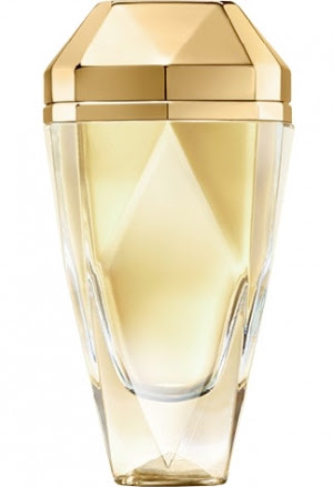 Lady Million Eau My Gold! Paco Rabanne Feminino