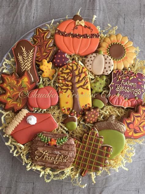 137 best images about Cakes: Thanksgiving, Fall on