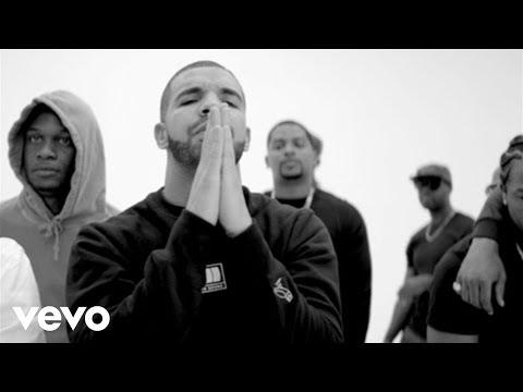 Drake的Energy新MV出了