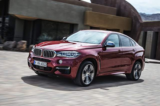 BMW is Recalling Certain Vehicles Due to Wheel Bolts May Loosen