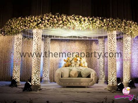 Wedding Decorators in Hyderabad   Wedding Planners