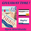 Review of Hurricane in Paradise & Giveaway
