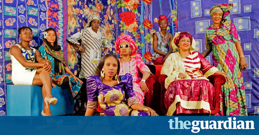 'The album is a love letter to men': meet feminist supergroup Les Amazones d'Afrique | Life and style | The Guardian