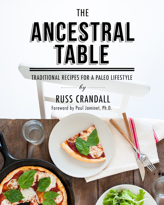 The Ancestral Table Recipe List