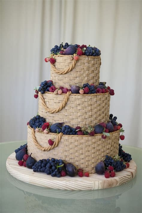 25  best ideas about Quilted Wedding Cakes on Pinterest
