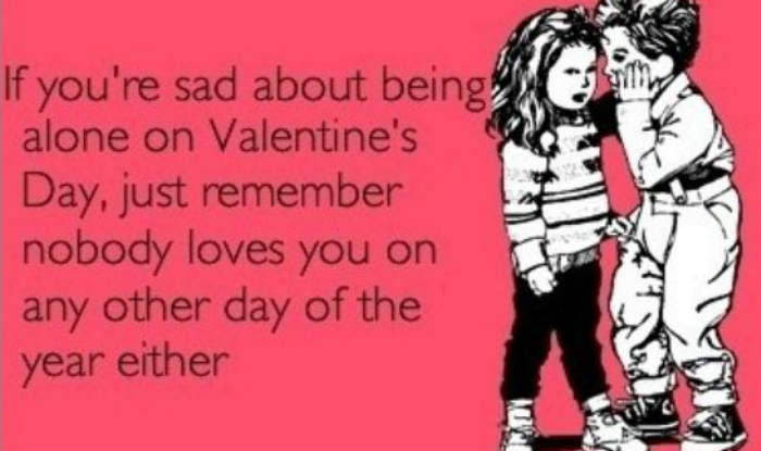 Valentines Day Jokes For Married Couples And Singles Funny One