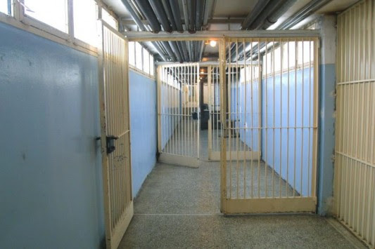 Αίγιο: Με άδεια από τις φυλακές ο ένας από τους τρεις που συνελήφθησαν για διακίνηση ναρκωτικών