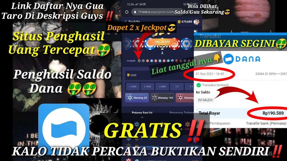 Download Wallpaper Game Slot Penghasil Uang Tanpa Deposit 2019