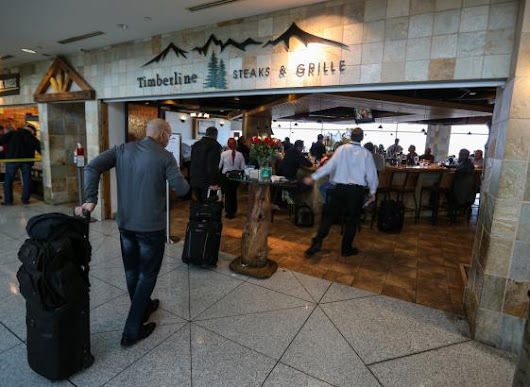 Awesome: Denver Airport Steakhouse Joins Priority Pass Network - One Mile at a Time
