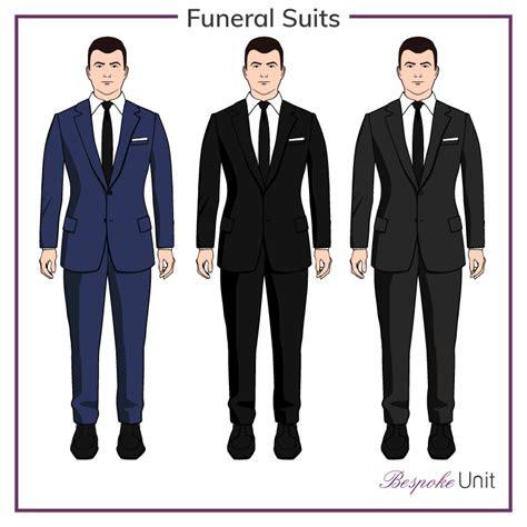 wear   funeral quick guide  gentlemen
