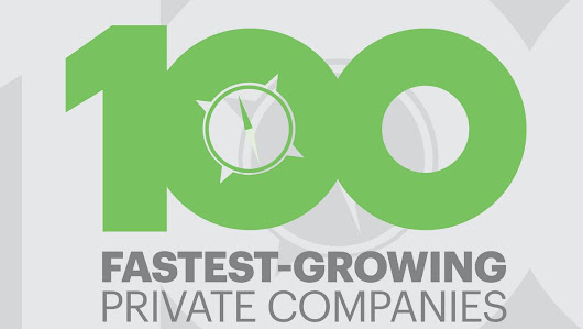 Subscriber exclusive: Meet the 100 Fastest-Growing Private Companies in Washington state - Puget Sound Business Journal