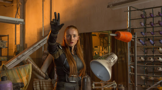Rumor of the Day: X-Men: Dark Phoenix to cast a young Rogue