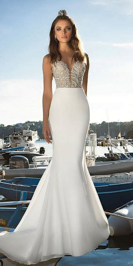 Best wedding dresses 2018