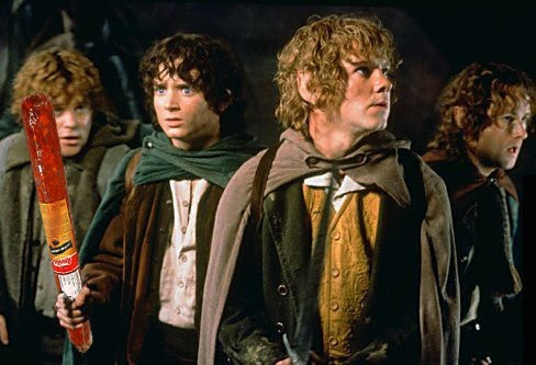 What Frodo Teaches Us about Forgiveness - Debbie W. Wilson