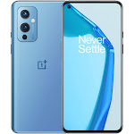 """OnePlus 9 LE2110 (FACTORY UNLOCKED) 6.55"""" Snapdragon 888 50MP Blue"""